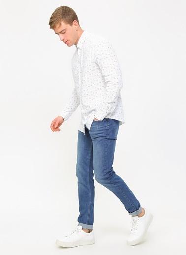 Kip Pantolon Lacivert